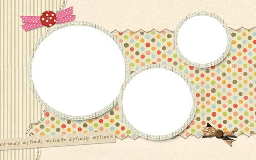 17 Best images about Scrapbooking Templates on Pinterest ...
