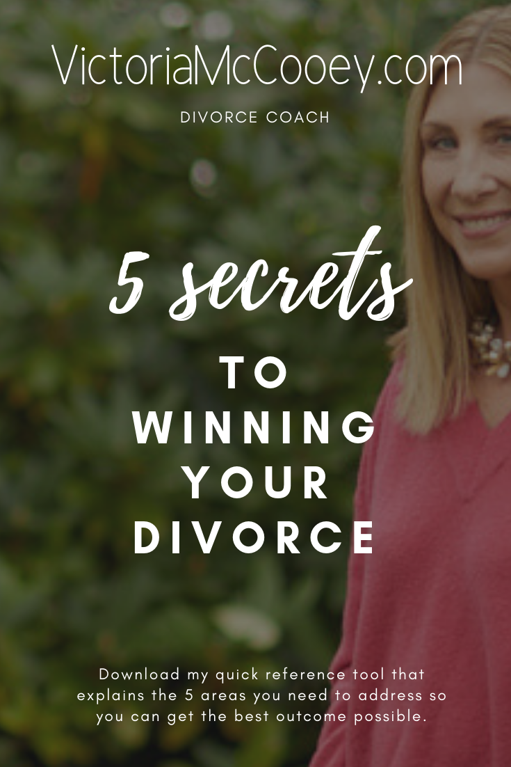 Getting past paralyzing fear divorce