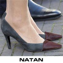 NATAN Pumps