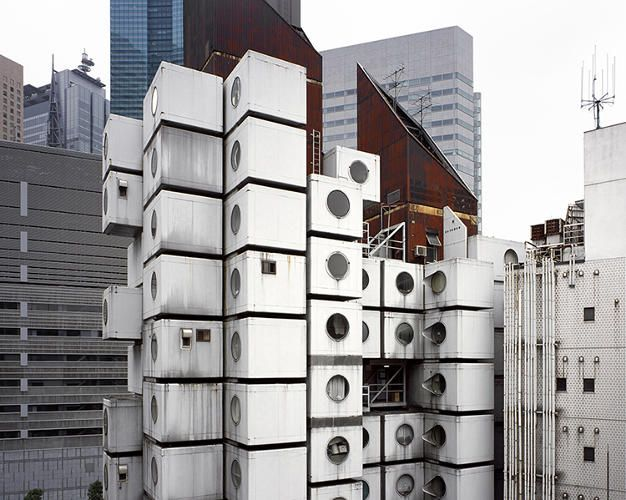 Micro apartamentos japoneses departamentos pinterest for Departamentos arquitectura moderna