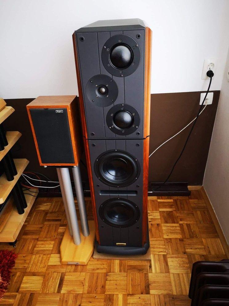 Pin By Ozan Ertug On Speaker In 2020 Speaker Design Audio Design Hifi Speakers