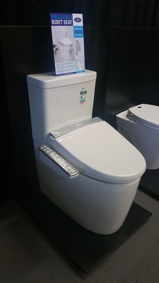 Are you looking for a Japanese toilet seat or washlet in Australia ...