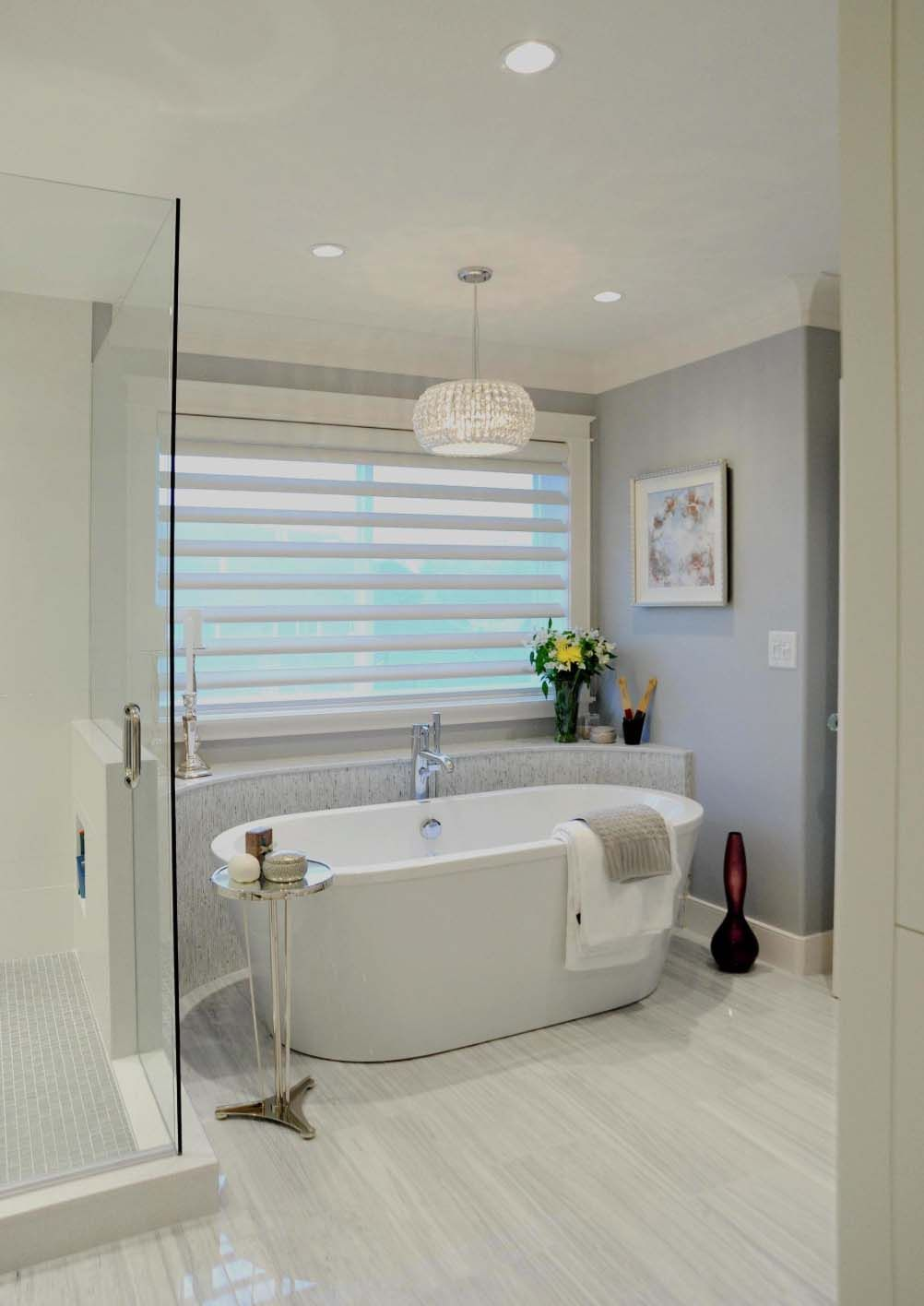 38 Amazing Freestanding Tubs For A Bathroom Spa Sanctuary With