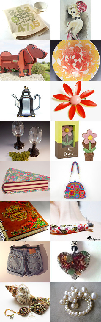 MODERN FINDS by el boem on Etsy--Pinned with TreasuryPin.com