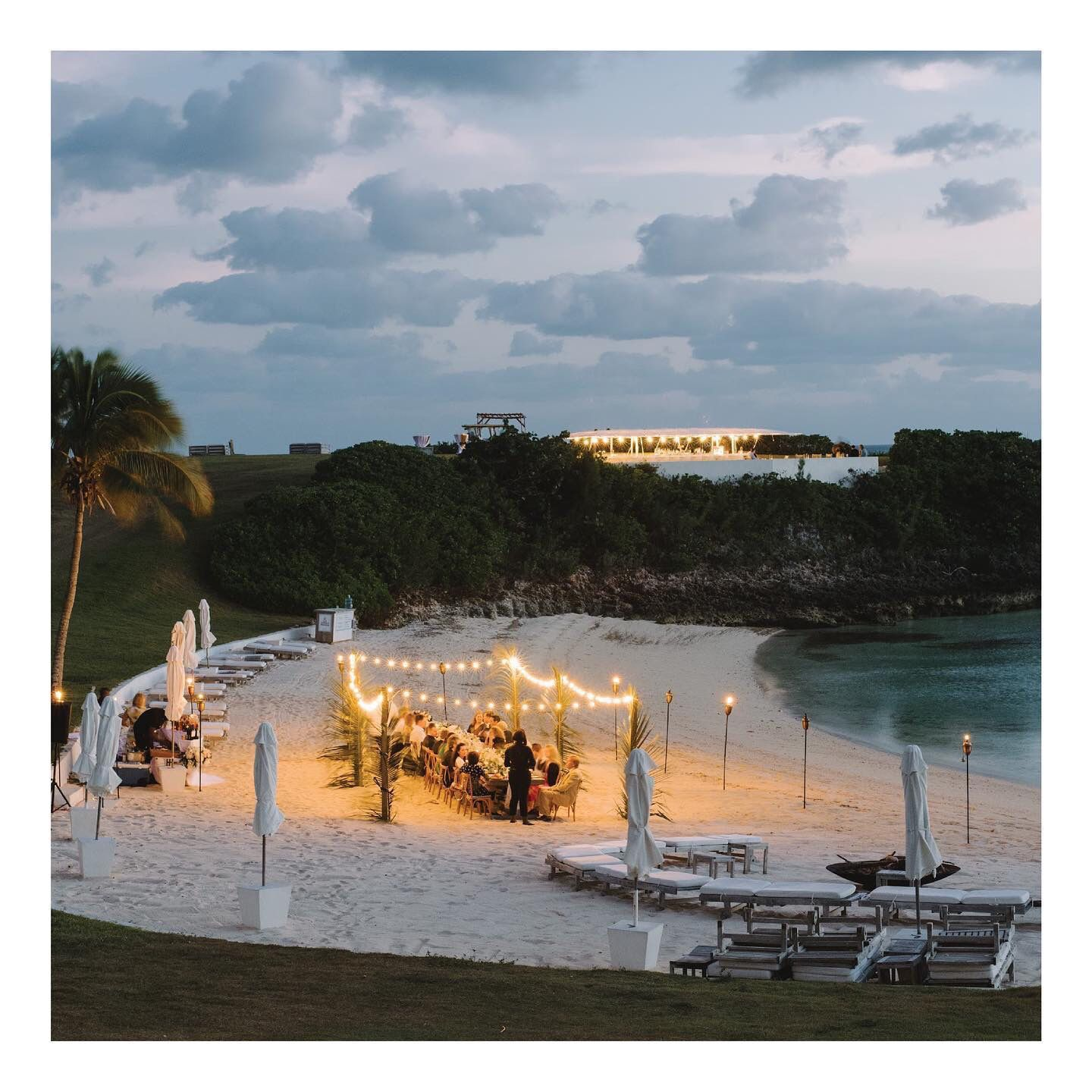 Beach Bahamas Wedding Reception Venue In 2020 Bahamas Wedding Bahamas Wedding Venues Wedding Reception Venues