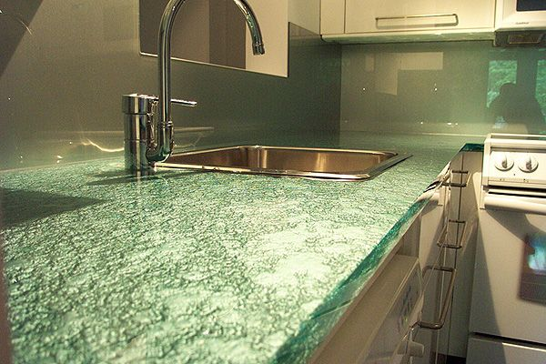 Good The Use Of Recycled Glass, Commonly Known As Bio Glass, Has Significantly  Increased
