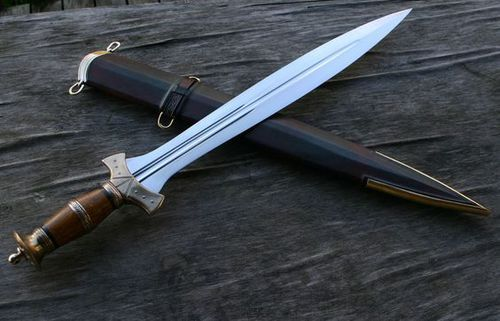 blade, celtic, and sword