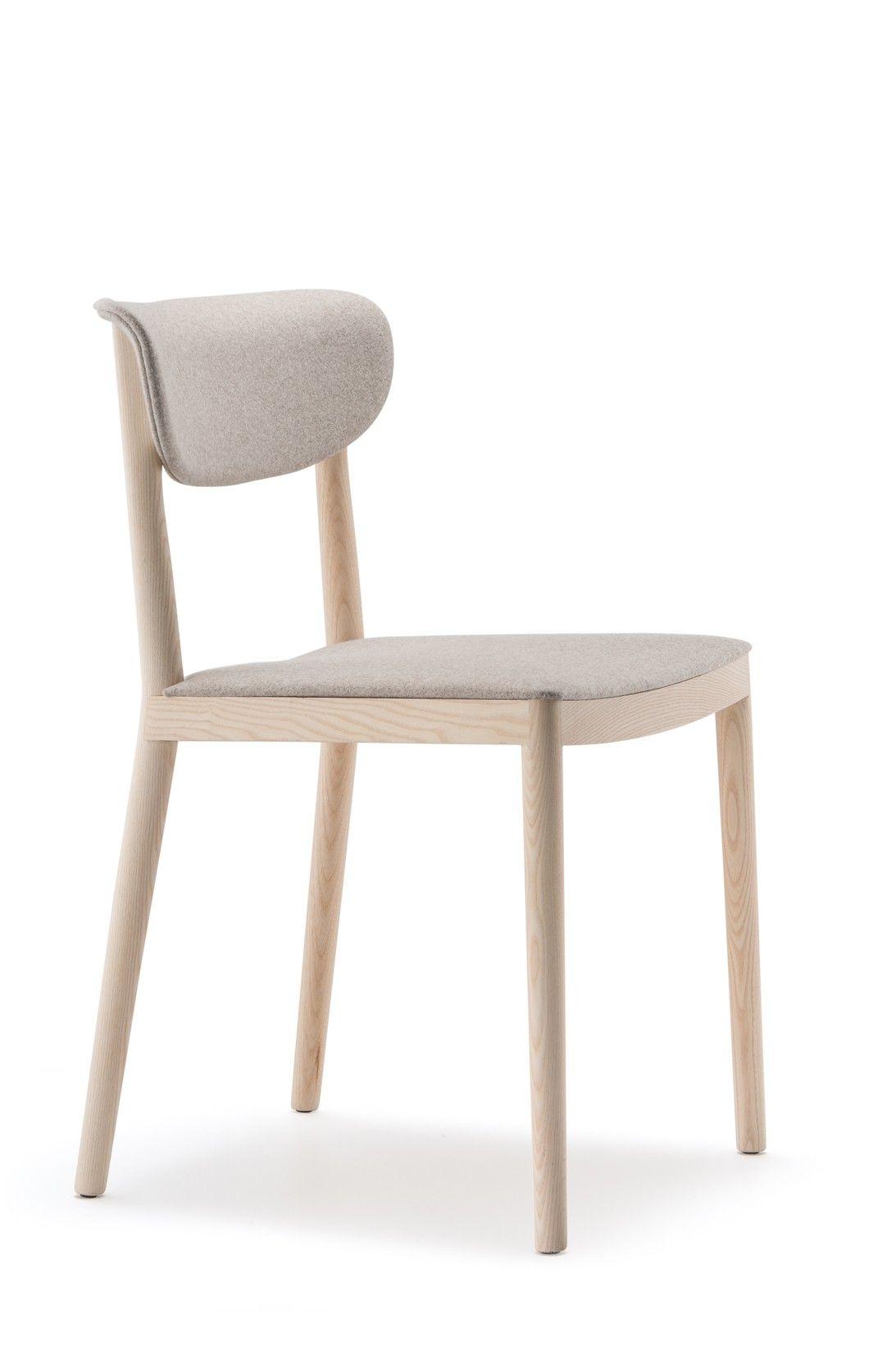 Jetzt Bei Desigano.com Tivoli Polsterstuhl Sitzmöbel, Stühle Von Pedrali Ab  Euro 557,