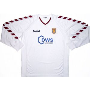 Aston Villa Away Shirt 2004/05