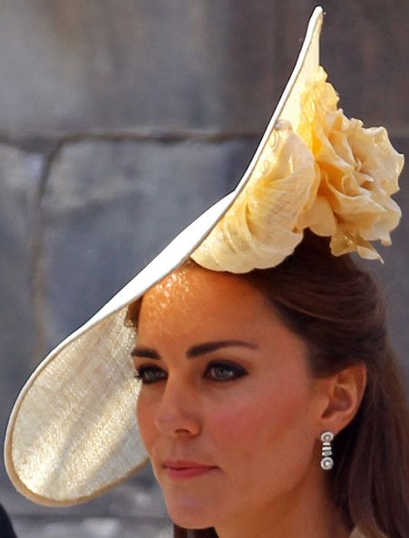 Kate Middleton Beautiful Girl Impeccable Style