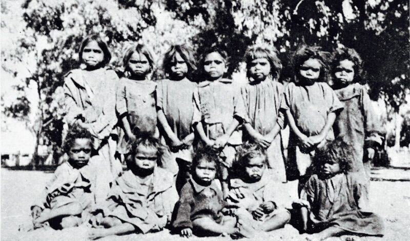 an introduction to the history of the aborigines act Aboriginal social, cultural and historical contexts | chapter 1  the introduction  of the aborigines protection act 190925 other states passed similar legislation.