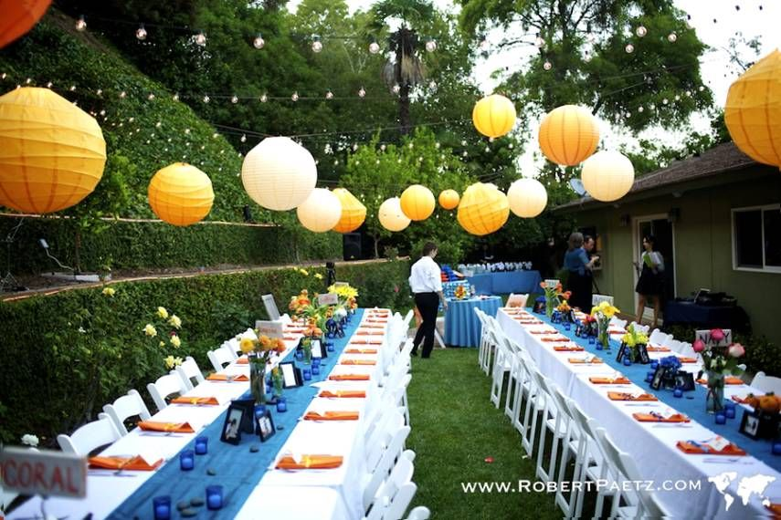 Ideas For Small Wedding Party At Home Unique Wedding Gallery