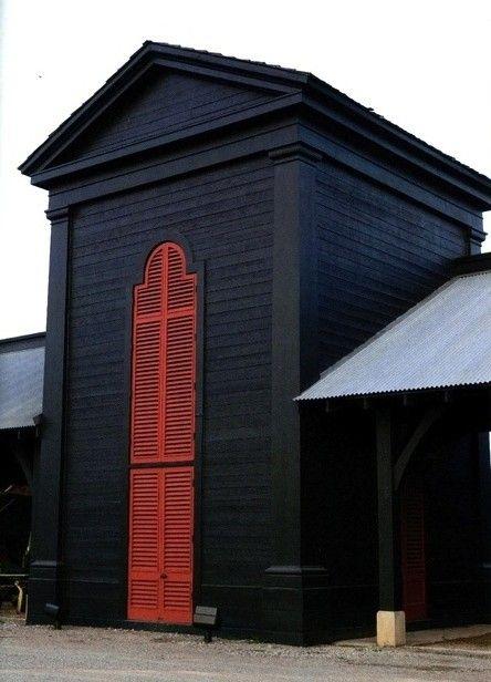 Il Suo Nome E Rosso Homekookoo Red Pinterest Porte Finestre