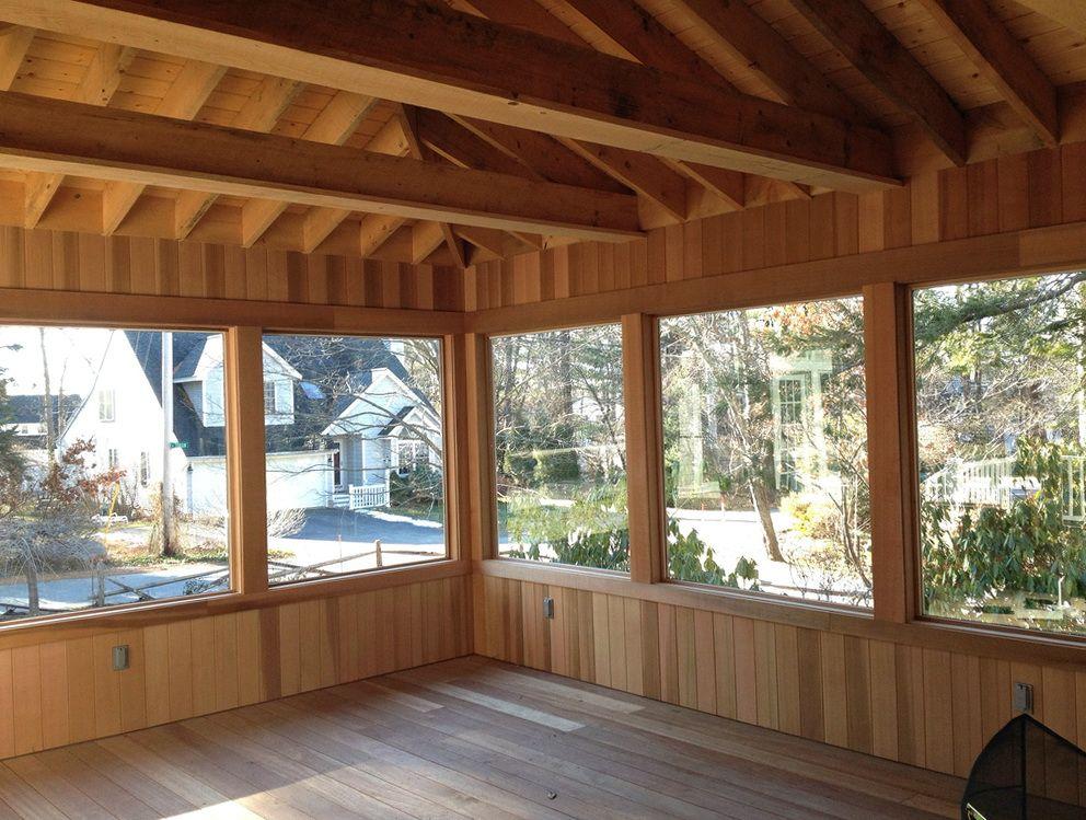 Glass enclosed porch ideas enclosed porches diy porch