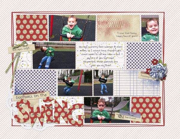 ChrissyW's template for the May template challenge @thedigichick, with Polka Dot Pixels new lit and BZB Designs mist