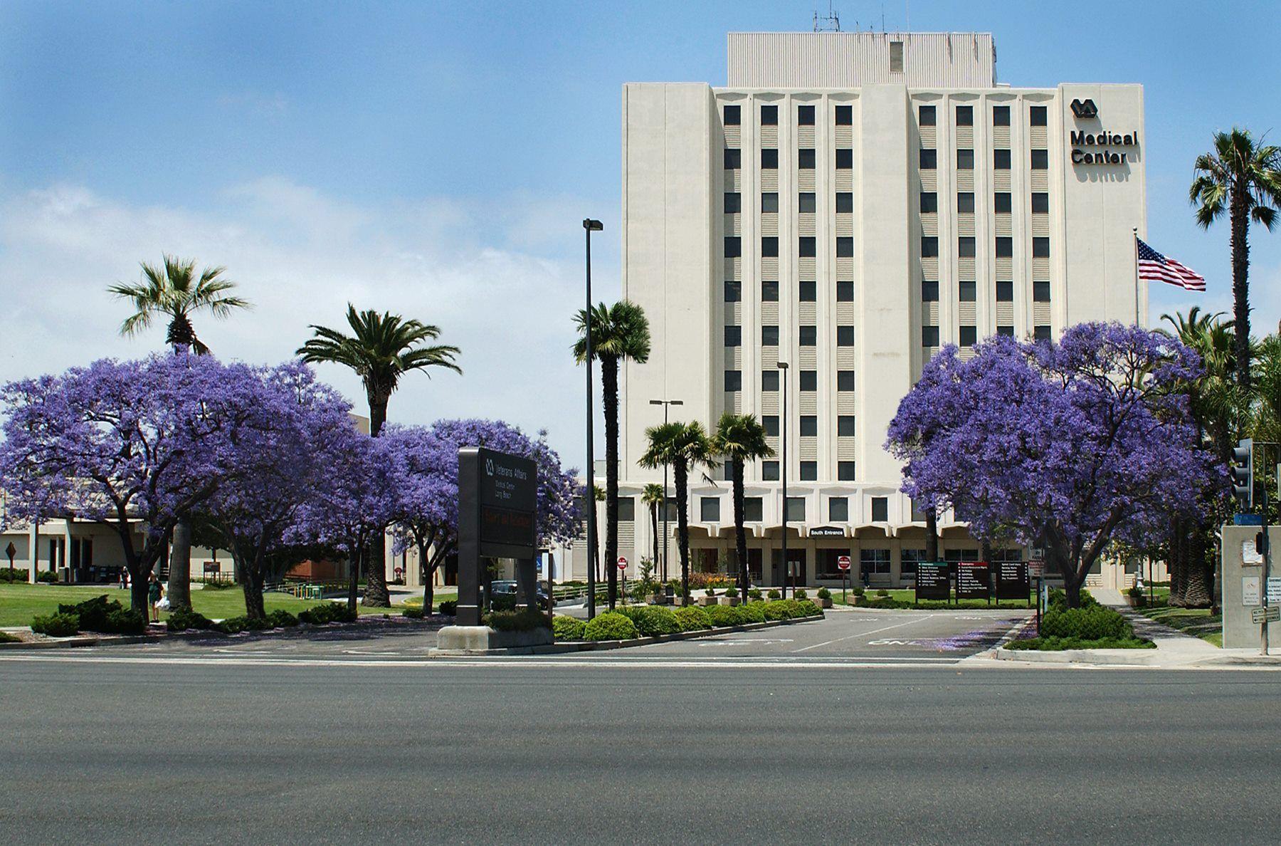 Long beach veterans hospital google search va hospital