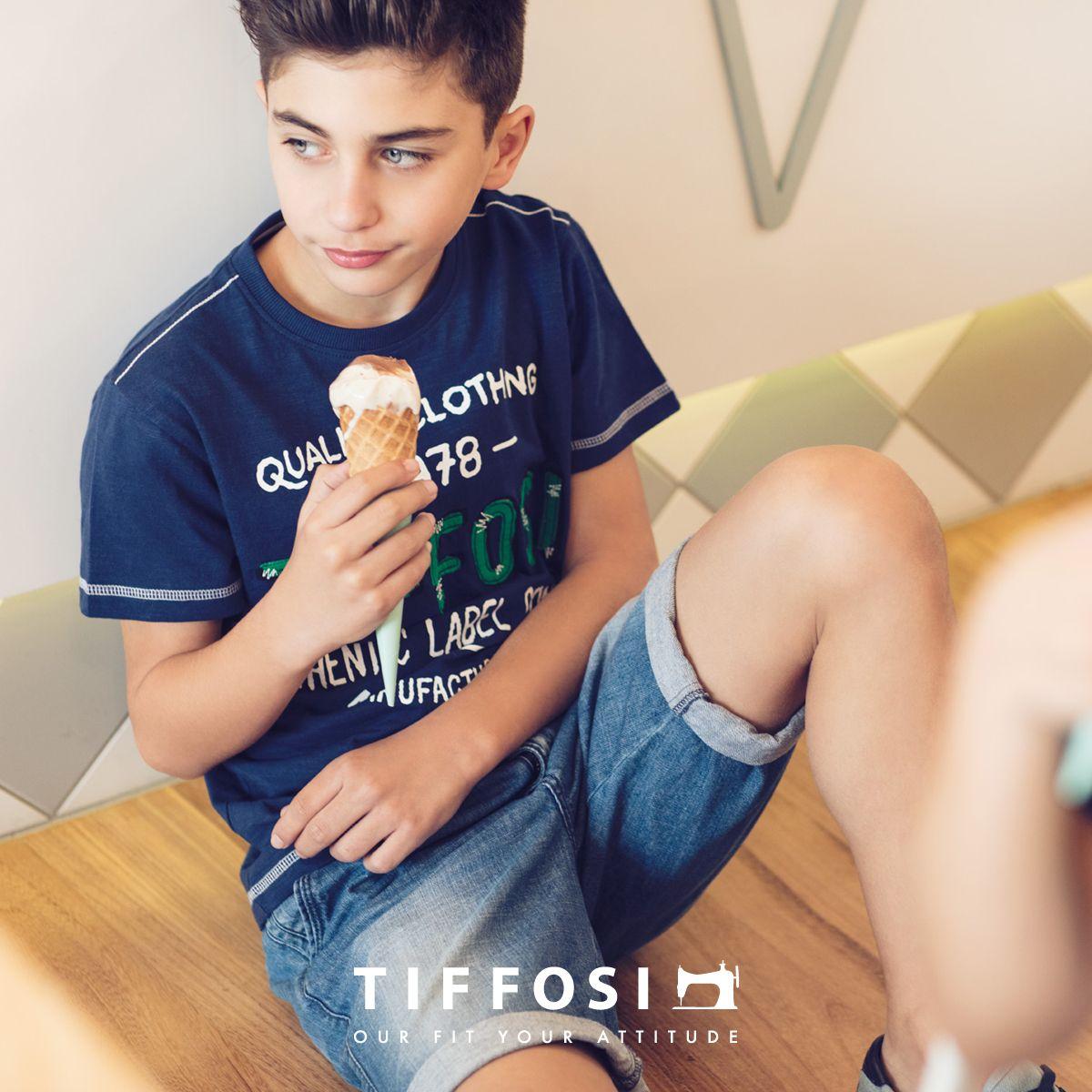 Tiffosi Kids Summer Collection 2016 #tiffosi #tiffosikids