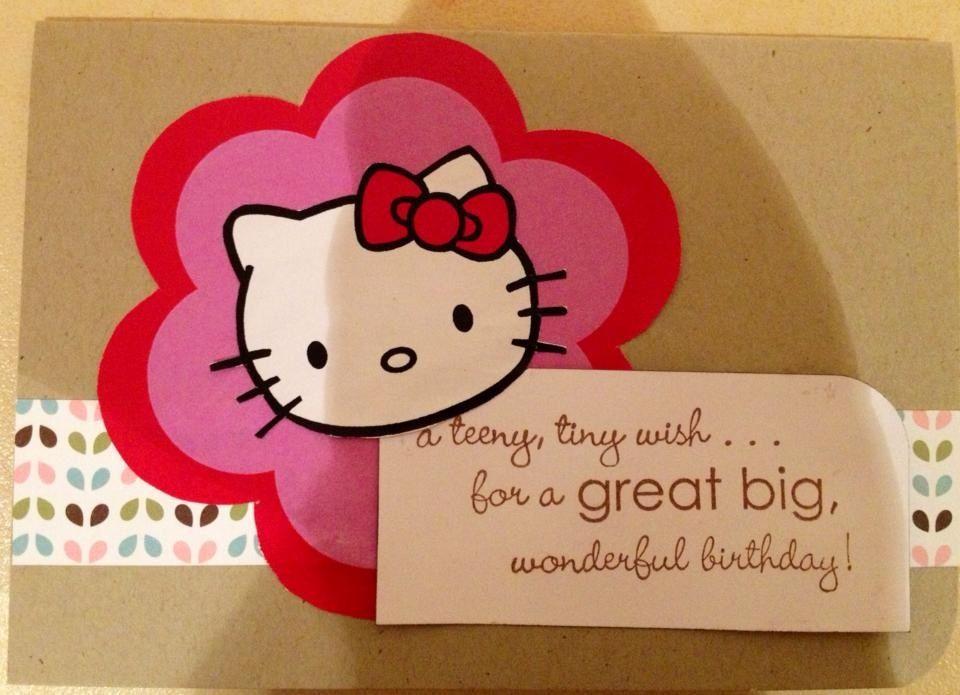 Abi S Hello Kitty Party Hello Kitty Party Cat Party Hello Kitty