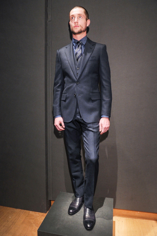 Gieves   Hawkes   Fashion  Menswear Fall 2015   Pinterest   Menswear ... 291054a03bb1