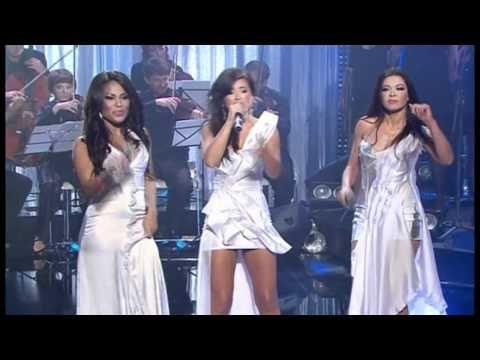 Ruslana Eurovision 2004 Ani Lorak Eurovision 2008 And Gaitana
