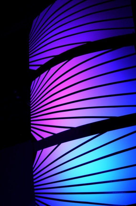 Led Strip Lights Home Depot Enchanting Plastic Cardboard From Home Depot And Black Electrical Tape Decorating Design