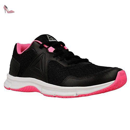 BD3283 Chaussures de Trail Running Femme, Noir, 41Reebok