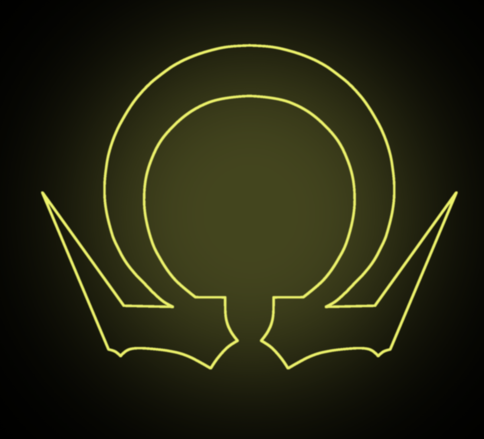 Saint Seiya Omega Logo Desain Logo Gambar