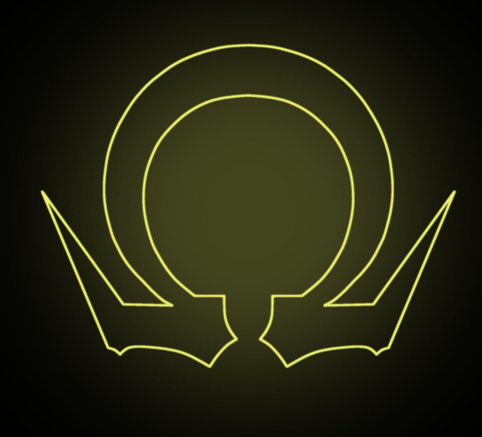 Saint Seiya Omega Logo Logo Keren Gambar Desain Logo