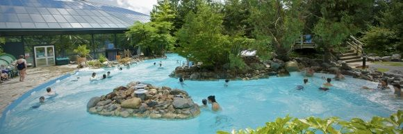 The Outside Pool And Rapids At Longleat Forest My Places Pinterest Buckets