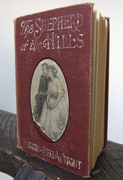 Book Review: The Shepherd of the Hills by Harold Bell Wright
