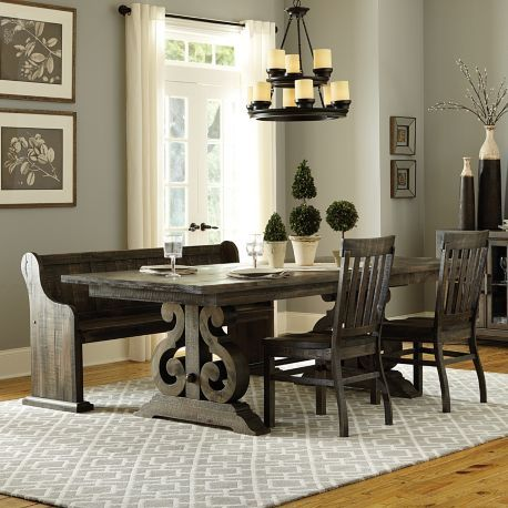 Magnussen Bellamy Dining Table Reviews Dining Table In Kitchen Dining Room Sets Modern Dining Table