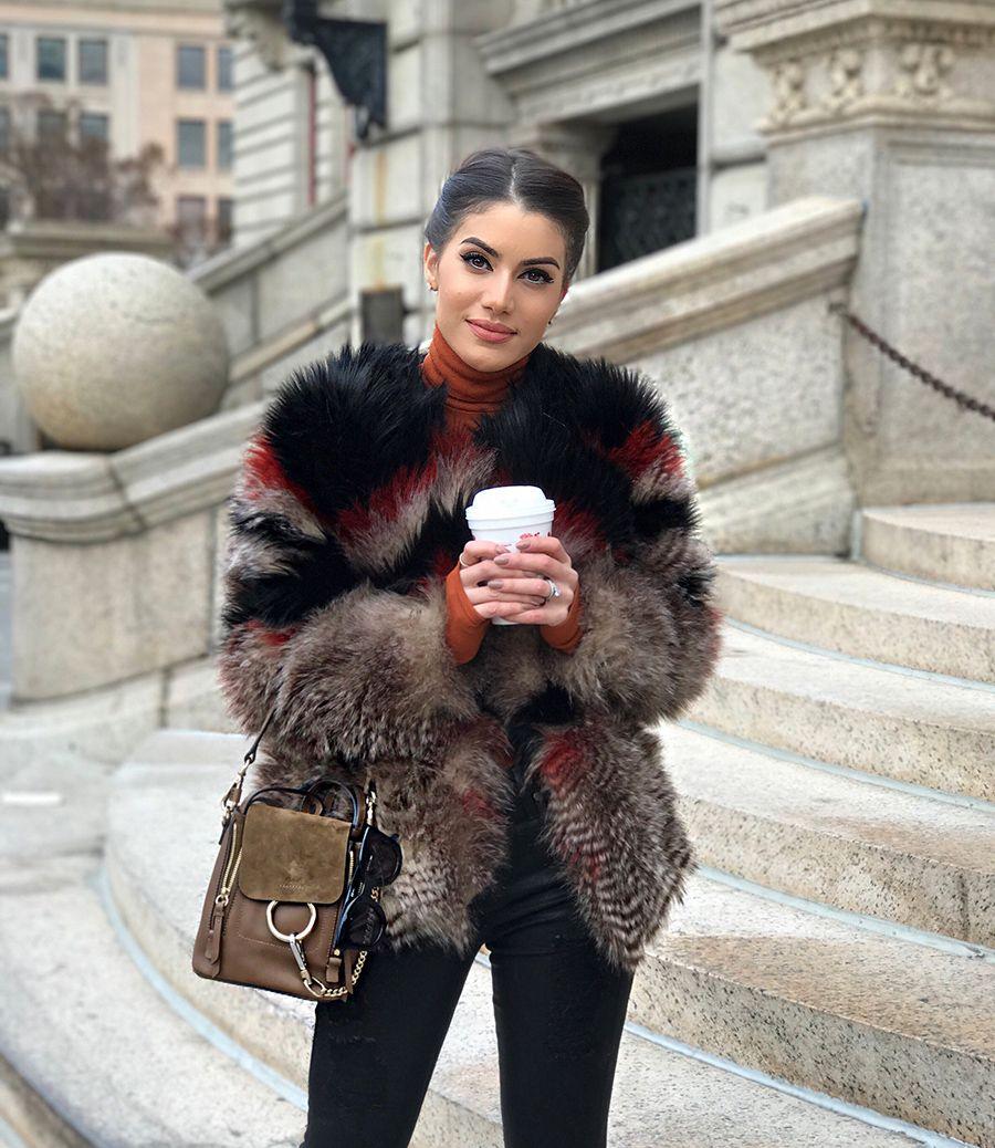 Look Inverno em Boston camila coelho5 Camila Coelho Roupas 9bbff6ca3de