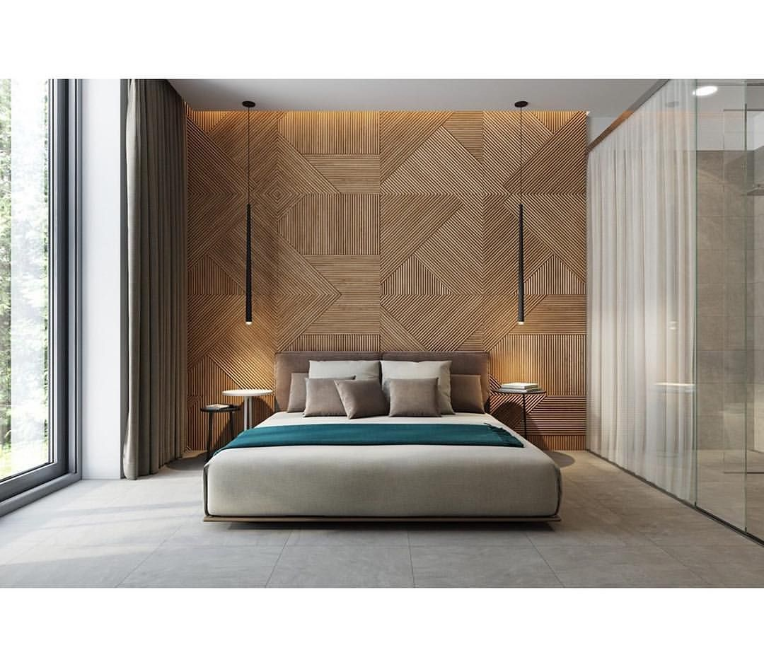Always Inspired By An Evening Pinterest Session Came Across This Stand Out Bedroom Designer Unknown Bedroom Interior Modern Bedroom Luxury Homes Interior