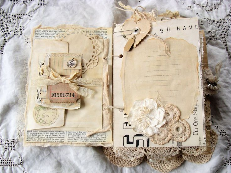 573 Best Images About Mixed Media Craft Ideas On Pinterest Assemblages Tim Holtz And Manualidades In 2020 Vintage Journal Junk Journal Vintage Junk Journal