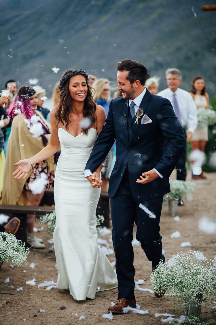 Preview of jacki u chrisu destination wedding at grand lake lodge