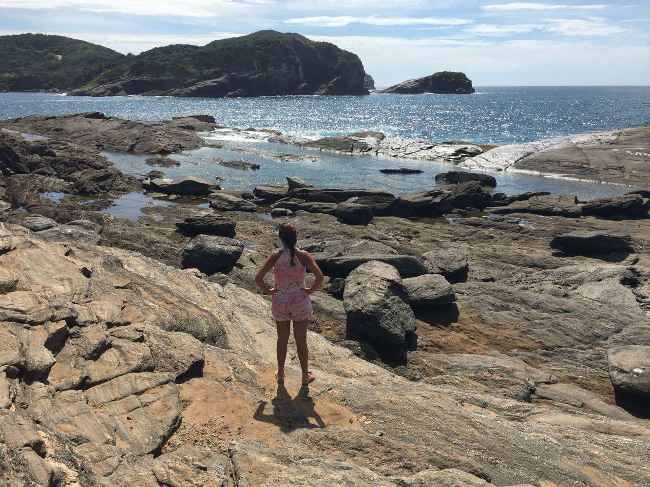 Ponta da Lagoinha / buzios / beach / RJ