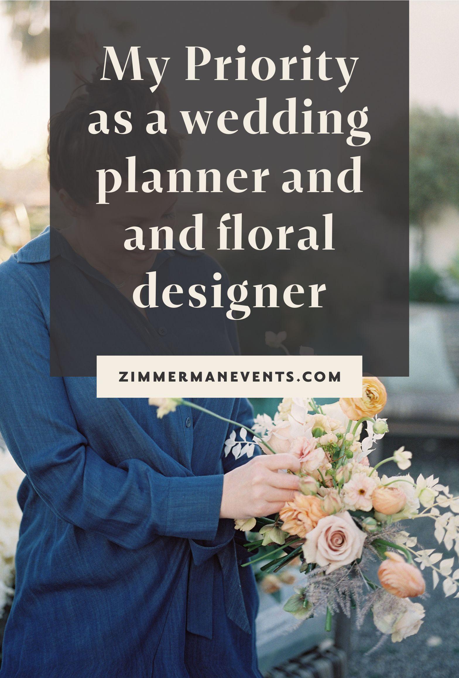 My Priority Arkansas Wedding Planner Florist Education Zimmerman Wedding Planning Business Wedding Business Ideas Wedding Business