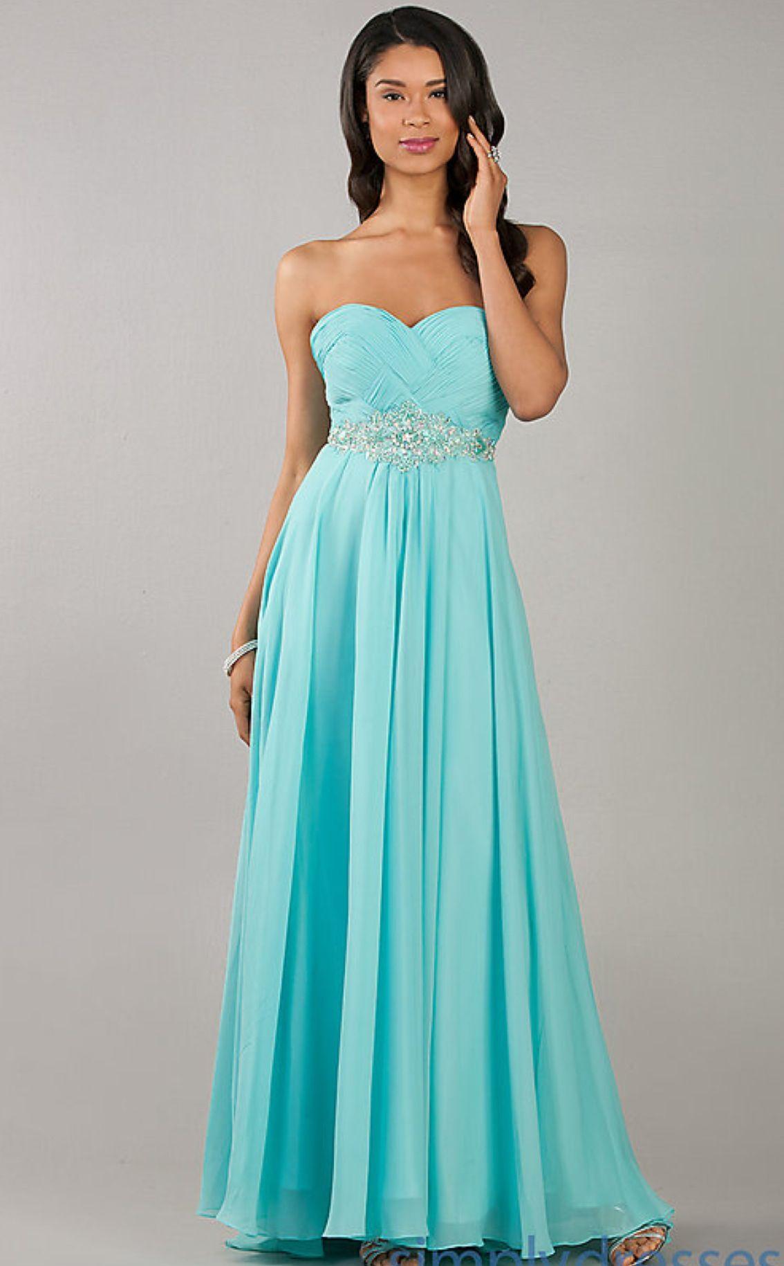 Tiffany Blue/Aqua dress | Things I love | Pinterest | Tiffany blue ...