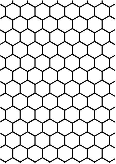 Darice embossing folder honeycomb background large 1218 94 my darice embossing folder honeycomb background large 1218 94 voltagebd Image collections