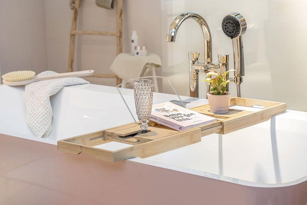 Badkamer Ontwerpen App : Romantisch of stoer? ontdek welke badkamer bij jou past stek