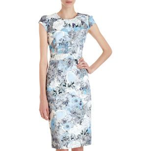 Erdem Eliza Dress- soooo pretty!