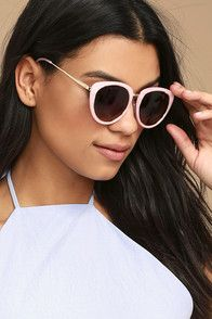 271ce169407 Yoko Silver and Green Round Sunglasses