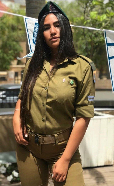 israeli-booty-camp
