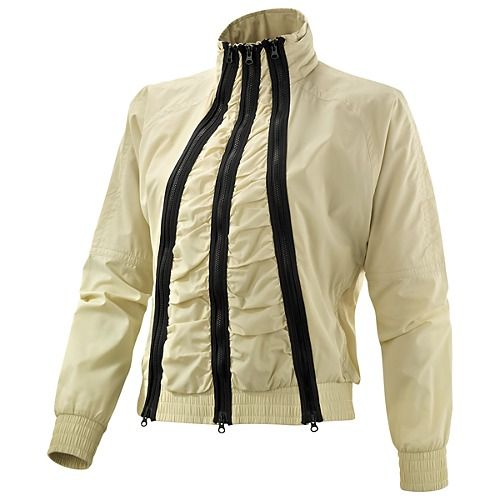 adidas x Stella McCartney Run Performance Nylon Jacket  $180 #stellamccartney #yhoti