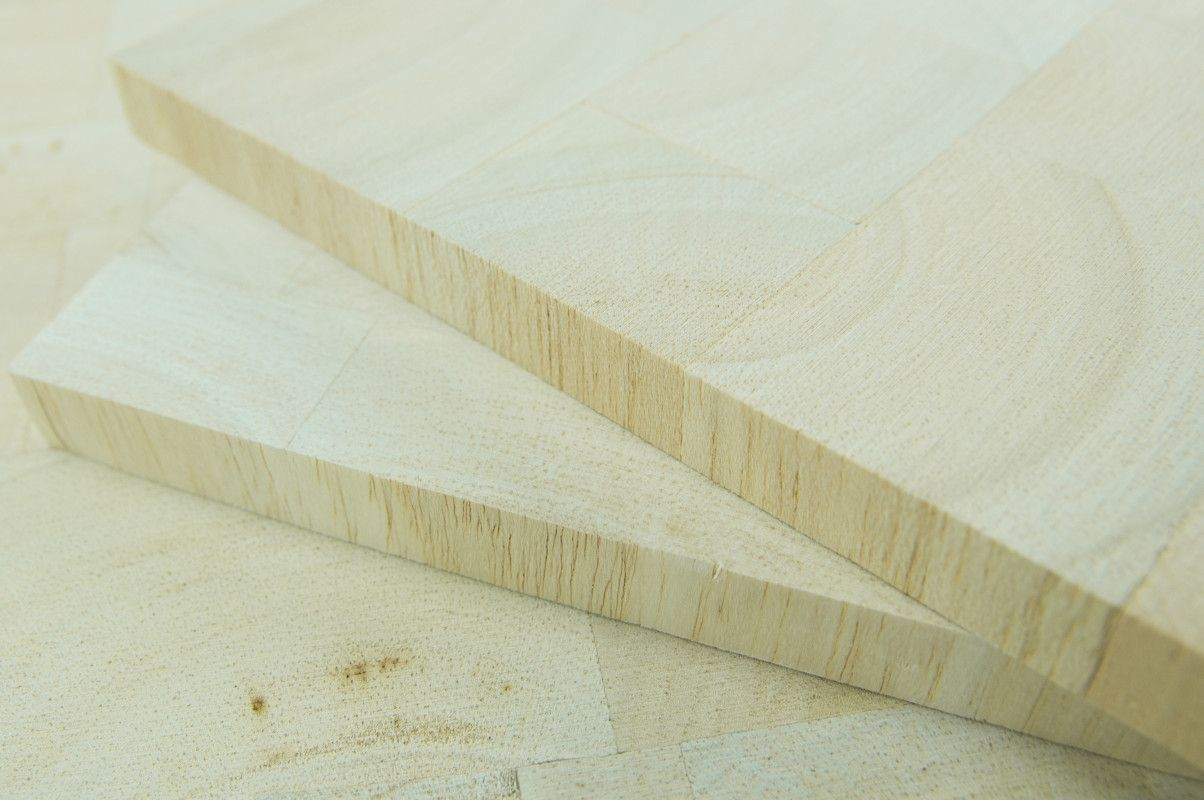 BALTEK® SBC is a core material produced from certified kiln-dried balsa wood. It consists of sections of balsa wood that are glued together in the 'end-grain' configuration.