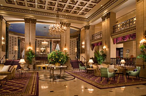 the roosevelt.