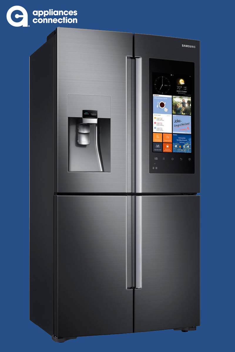 Noisy Samsung 25 5 Cu Ft French Door Refrigerator In St