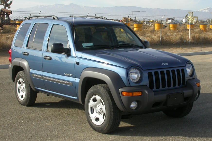 2004 Jeep Liberty Owners Manual Real To Jeep Heritage The