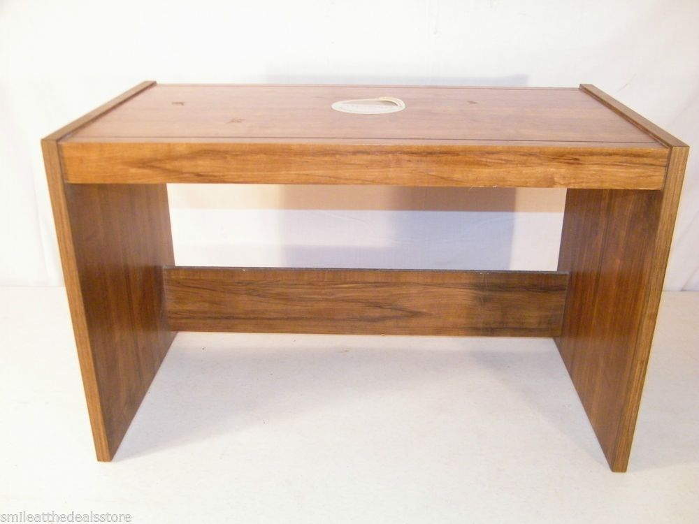 Vintage O Sullivan Retro 1980 S Entertainment Tv Stand Made In The Usa Sauder