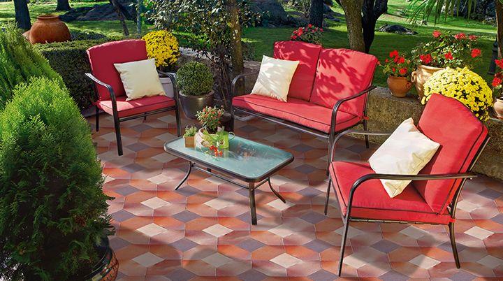 Muebles baratos para el jard n decoracion 2015 for Muebles jardin baratos